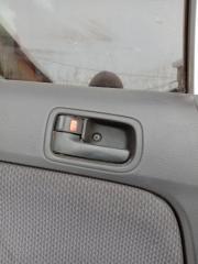 Запчасть ручка двери внутренняя TOYOTA PROBOX 2005