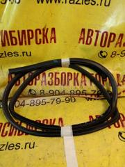 Запчасть уплотнительная резинка задняя левая HONDA ODYSSEY 2000