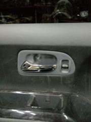 Запчасть ручка двери внутренняя задняя левая HONDA ODYSSEY 2000