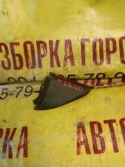 Запчасть уголок передний левый TOYOTA COROLLA 2001