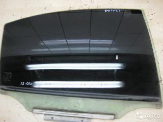 Стекло заднее правое Lexus Is250 2008