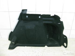Обшивка багажника правая Peugeot 308 2008