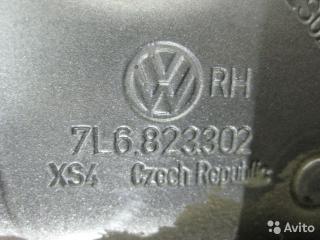 Петли капота VW Touareg 2003