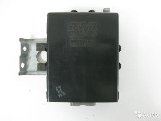 Запчасть блок управления вентилятором Toyota Camry 1993
