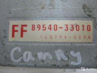 Запчасть блок управления Toyota Camry 1993
