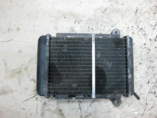 Радиатор правый Audi Allroad 2003
