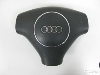 Подушка в руль Audi Allroad 2001