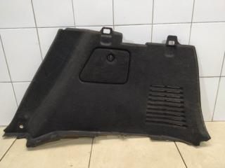 Обшивка багажника правая Citroen C4 Picasso 2009