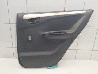 Обшивка двери задняя правая FAW V5 2013