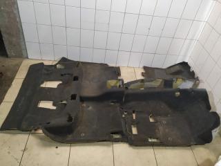 Напольное покрытие VW Touareg 2003