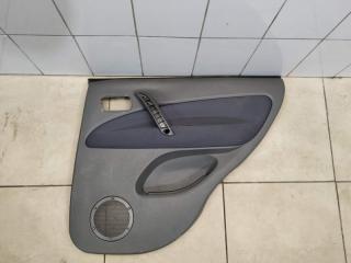 Обшивка двери задняя правая Chery Tiggo 2007