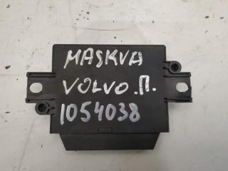 Блок управления парктрониками Volvo S40 2011