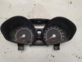 Запчасть щиток приборов Ford Fiesta 2010
