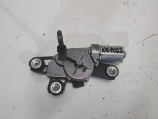 Запчасть моторчик стеклоочистителя задний Ford Fiesta 2010