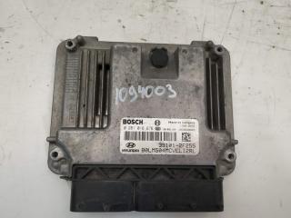 Запчасть блок управления двигателем Hyundai IX35 2010