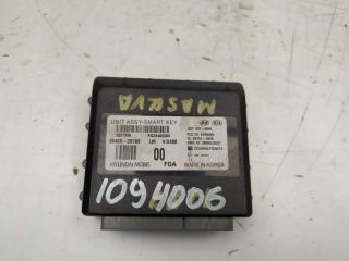 Запчасть блок смарт ключа Hyundai IX35 2010