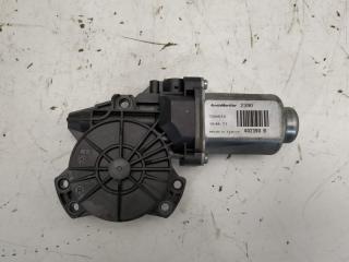Запчасть моторчик стеклоподъемника передний правый Hyundai IX35 2010