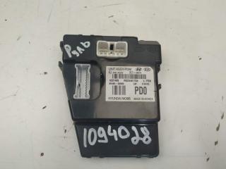 Запчасть блок электронный Hyundai IX35 2010