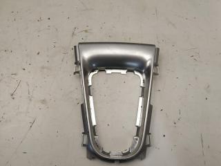Рамка кулисы МКПП Citroen C3 2010