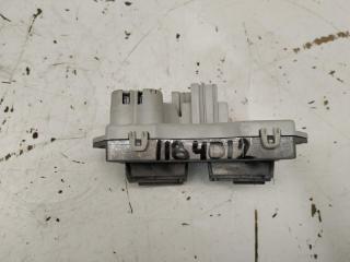 Запчасть резистор печки BMW 3 2007
