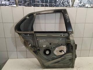Рама двери задней правой VW Jetta 2008