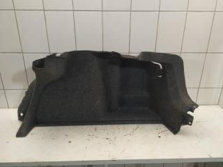 Обшивка багажника правая VW Jetta 2008