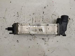 Запчасть интеркулер Citroen C5 2014