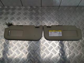 Козырьки солнцезащитные Lifan X50 2018