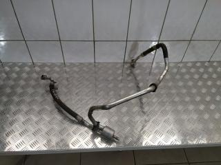 Трубка кондиционера толстая Peugeot 308 2012