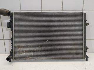 Радиатор основной VW Passat 2008