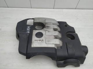 Крышка двигателя декоративная Skoda Superb 2007