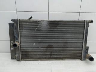 Радиатор основной Toyota Auris 2007