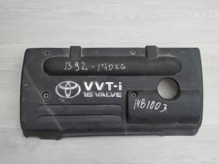 Крышка двигателя декоративная Toyota Avensis 2003
