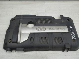 Крышка двигателя декоративная Hyundai Elantra 2006