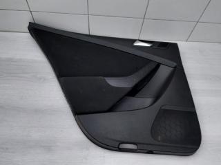 Обшивка двери задняя левая VW Passat 2008