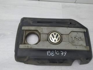 Крышка двигателя декоративная VW Passat 2008