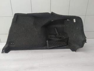 Обшивка багажника правая Skoda Octavia 2009