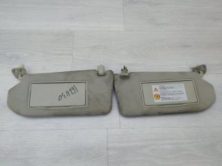 Козырьки солнцезащитные Infiniti G35 2008