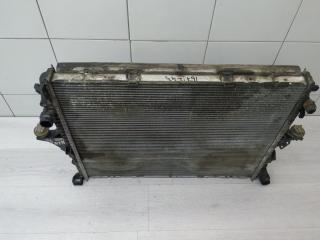 Радиатор основной Audi Q7 2010
