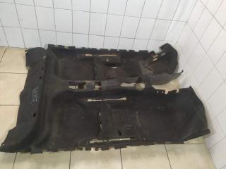 Напольное покрытие Skoda Octavia 2012