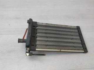 Запчасть радиатор печки электрический BMW X1 2009