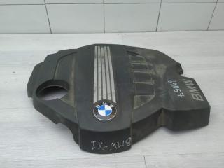 Запчасть крышка двигателя декоративная BMW X1 2009