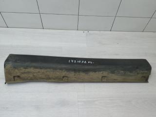 Запчасть накладка порога правая Ssang Yong Actyon Sports 2008
