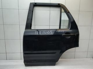 Запчасть дверь задняя левая Honda CR-V 2003