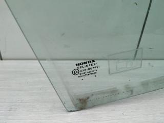 Запчасть стекло переднее правое Honda CR-V 2003