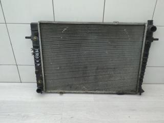 Радиатор основной Kia Sportage 2004