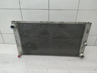 Радиатор основной BMW 5 2007