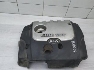 Крышка двигателя декоративная Kia Sportage 2005