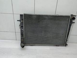 Радиатор основной Kia Sportage 2005