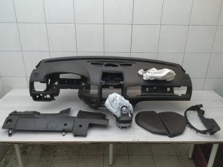 Комплект безопасности VW Touareg 2011